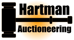 Hartman Auctioneering